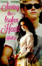 Saving The Broken Heart (Niall Horan) *COMPLETED* by Hiall13