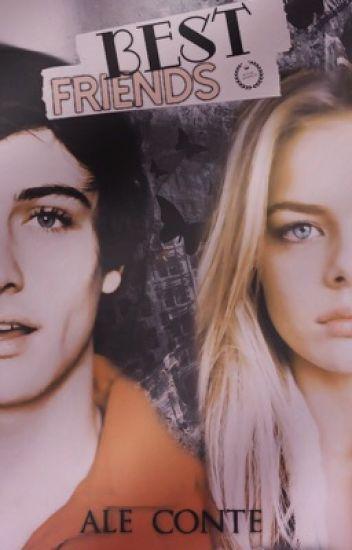 Best Friends -Percabeth-