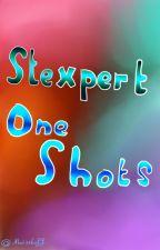 ✏Stexpert One-Shots by xXALiiXx