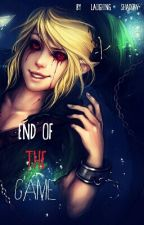 End Of The Game ||Ben Drowned by Chuuga-san