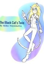 The Black Cat's Twin (A ML AU) #MLWattyAwards by artisticgurl18