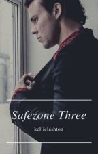 Safezone Three || Lashton✔ by kellic_lashton