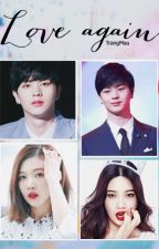 Yêu lại từ đầu | Joy | SungJae ✖️ by TrangTrn324899