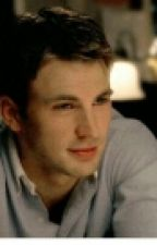 CHRIS EVANS  IMAGINES by violenceinrain