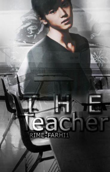 Forbidden Love: The Teacher +18 (NCT Taeyong)