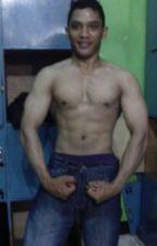 Pak Satpam  by samanwisanggeni