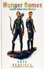 Hunger Games Memes & Jokes by J_NerdyBookworm
