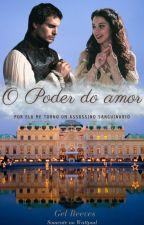 Vampiro Apaixonado by Angelglo2015