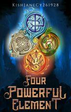 The Powerful Element by KishJaneCy261928