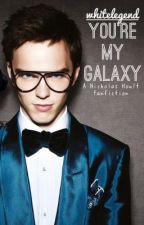 You're My Galaxy (A Nicholas Hoult Fanfiction) by whitelegend