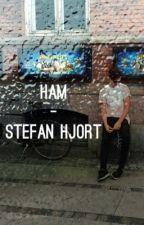 Ham - Stefan Hjort by sarah_daugaard