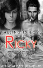 Falling In Love With Ricky by Whip_NaeNae000