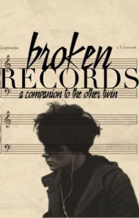 Broken Records by dynastic