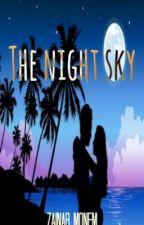 The Night Sky by zainabmonem