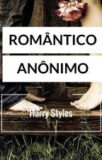 Romântico Anômino H.S by Jamilereichow