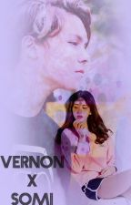 Vernon x Somi Series by isabella_dj