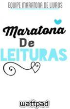 Maratona De Leituras by maratonadelivros