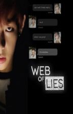 Web Of Lies // Vkook by saeverybody