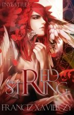 Red String [#Wattys2016] (Under Revision) by _MusicSavvy