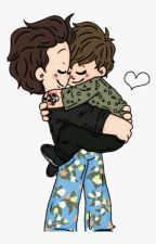 Il M'a dis.../ Larry Stylinson <3 by LiLaLarry