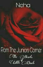 From The Juniors Corner- The Heart's Of Little Devils by RangerOfLove