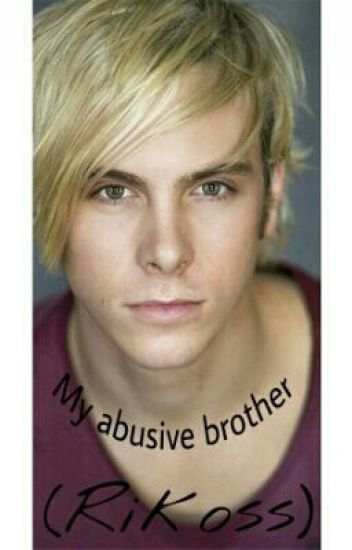 My Abusive Brother (Rikoss)