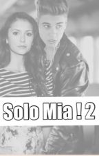 Solo mia! 2 ( Justin Bieber )  by Why_are_you