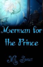 Merman for the Prince by Ms_Smut