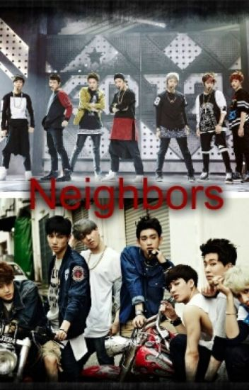 Neighbours //Got7
