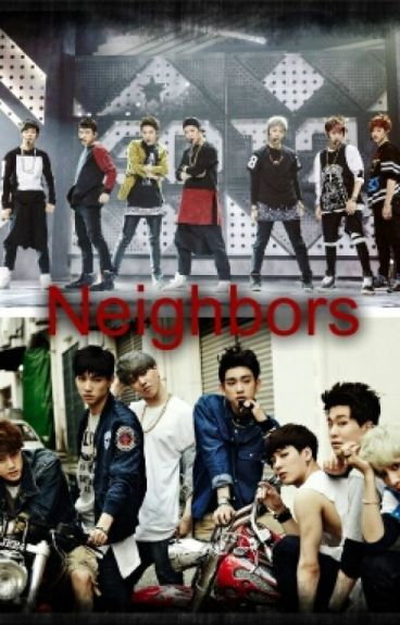 Neighbours //Got7