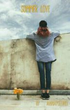 Summer Love by AnnaPollino1