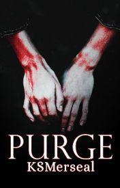 A Vampire's Vengeance by KSBertram