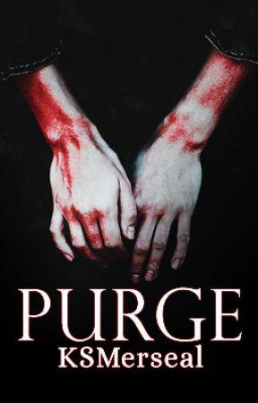 Purge by KSBertram