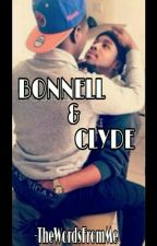 Bonnell & Clyde  by TheWordsFromMe