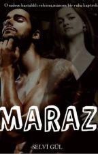 MARAZ by SelviGl3