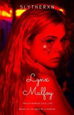 Lea Malfoy by _xXSalvatorexX