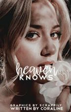 heaven knows || rebekah mikaelson by -voidchanel