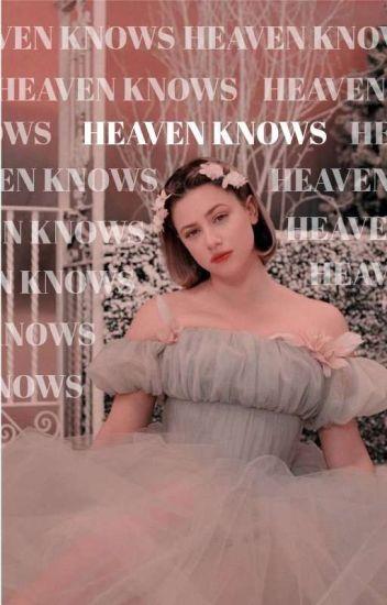 heaven knows || rebekah mikaelson
