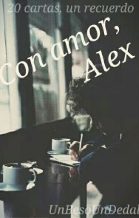 Con Amor, Alex by unbesoundedal