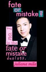 Fate Or Mistake? ✿ darren by admiringdarren