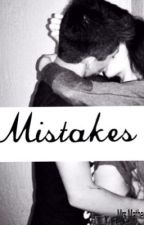 Mistakes by vanttuuh