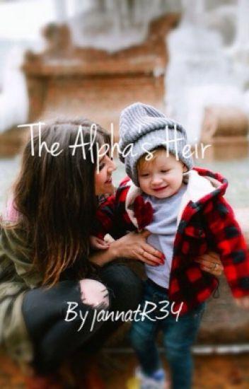 The Alpha's Heir