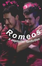 Romeos- a septiplier fanfiction by neatvale