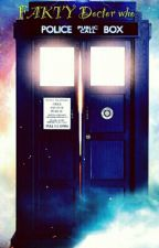 FAKTY Doctor who by -CreepyMaster-