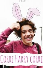 CORRE HARRY, CORRE. L.S. by ourlovelarry