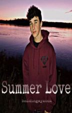 Summer Love {Hunter Rowland}  by darianabhg