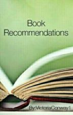 Book Recommendations by VictoriaConway1