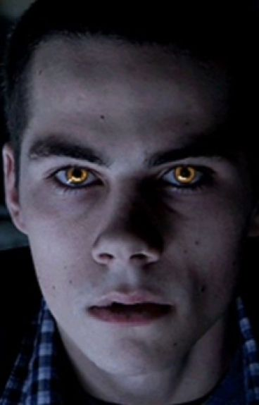 It started with Peter (teen wolf) [warning Sterek]