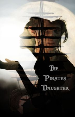 The Pirate's Daughter • Peter Pan by allys_pen