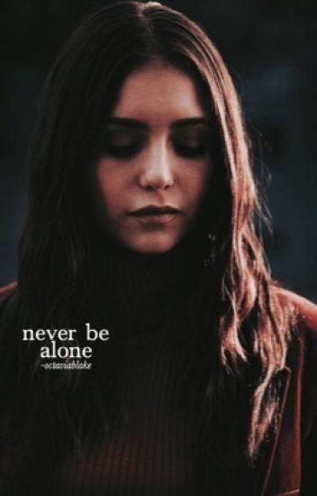 never be alone → nate archibald [s.u]